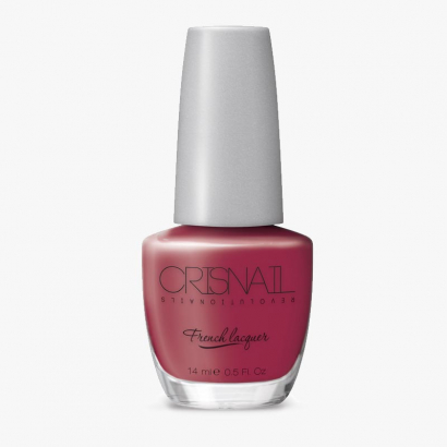 146 Vernis Toxic Red