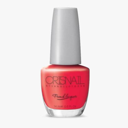 186 Vernis Glossy Red