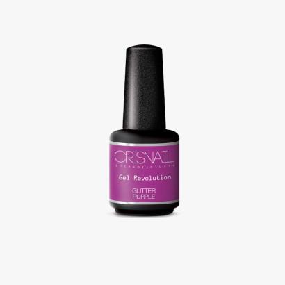 048 Permanent Glitter Purple