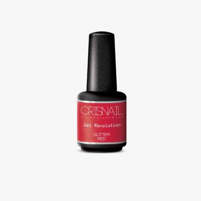 049 Permanent Red Glitter