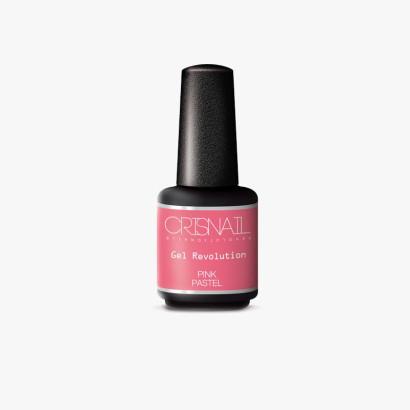 091 Permanent Pink Pastel