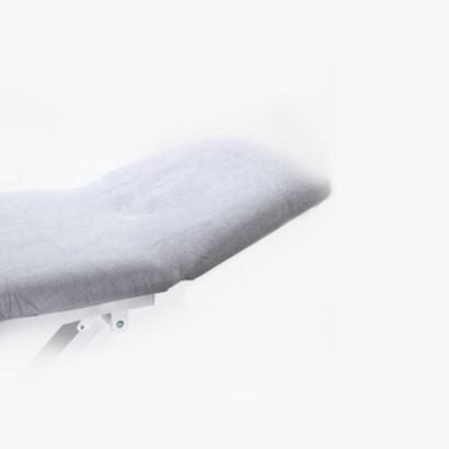 Housse de table sans trou 100% coton