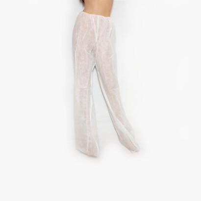 Pantalons pressothérapie non-tissés