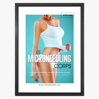 PLV Microneedling