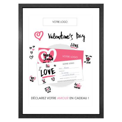 PLV Saint Valentin