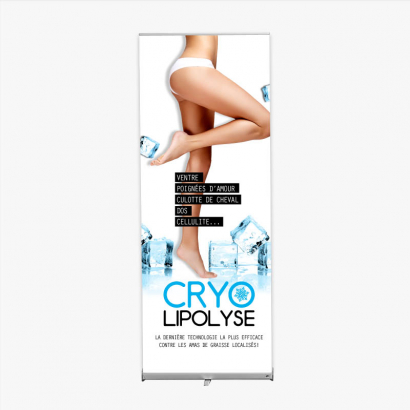 ROLL UP CRYOLIPOLYSE