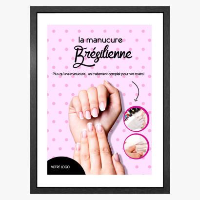PLV Manicure Bresilienne