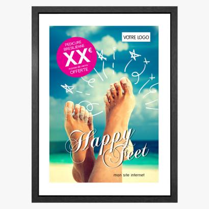 PLV Happy Feet
