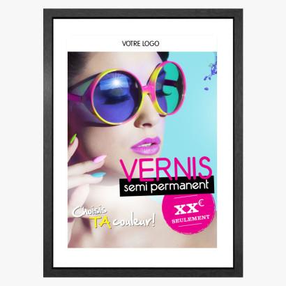 PLV Vernis Semi Permanent Color