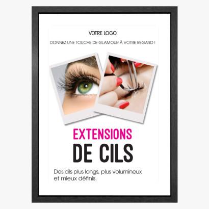 PLV EXTENSIONS CILS