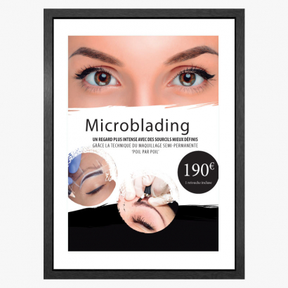 PLV Microblading