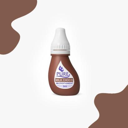 Pigment Pure Milk Choco  3ml