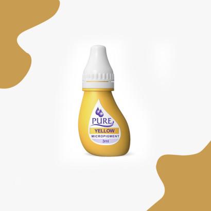 Pigment Pure Yellow  3ml