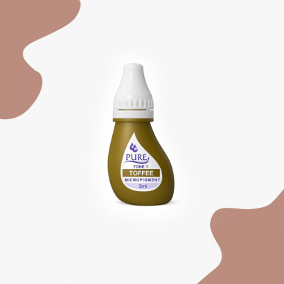 Pigment Pure Toffee  3ml