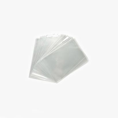 50 sacs plastiques pour paraffine
