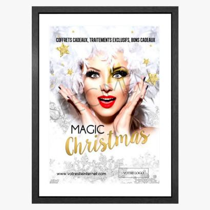 PLV Magic Christmas