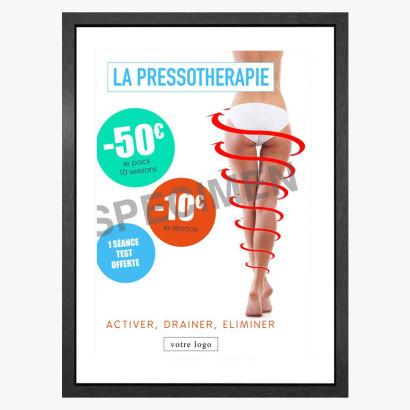 PLV Pressotherapie