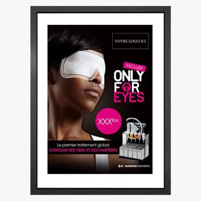 PLV Only for eyes