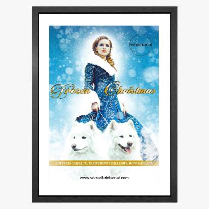 PLV Frozen Christmas