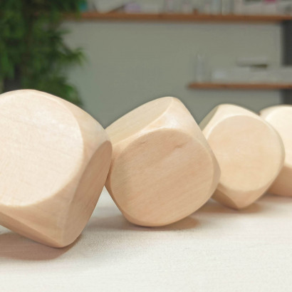maderotherapie Rouleau cube