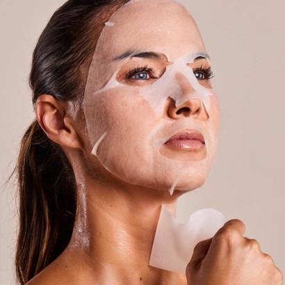 Masque Anti-âge Collagène