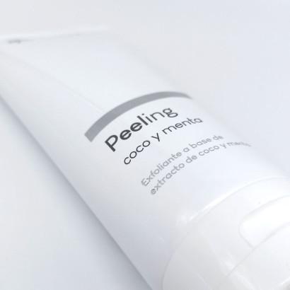Peeling exfoliant visage -...